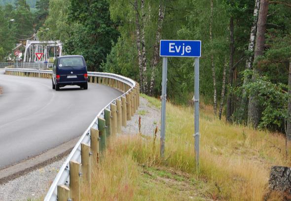 Bolystmidler til Evje og Hornnes kommune