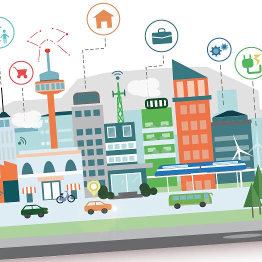 Hva betyr ny teknologi for areal og transport?