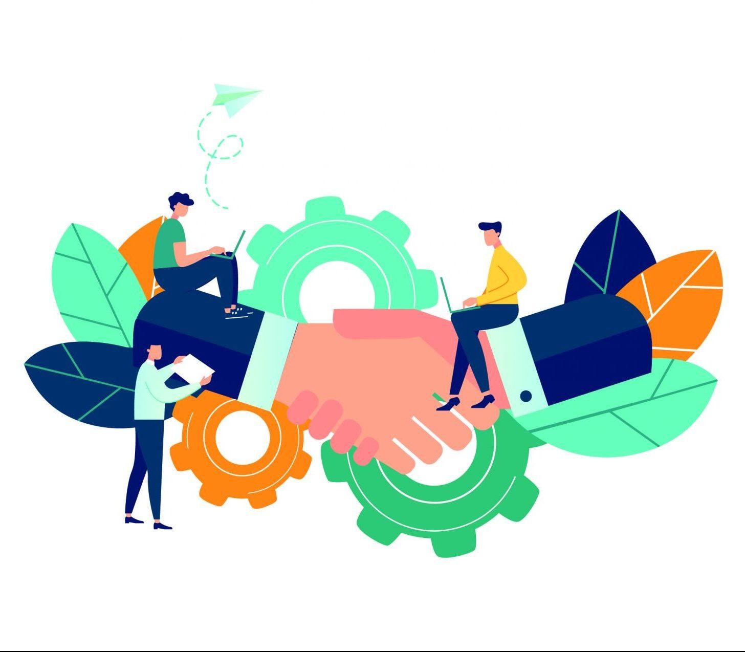 Vi inviterer kommuner med på forskning om sirkulærøkonomi